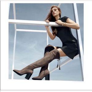 """Marc Fisher LTD """"Alinda"""" over the knee boots"""